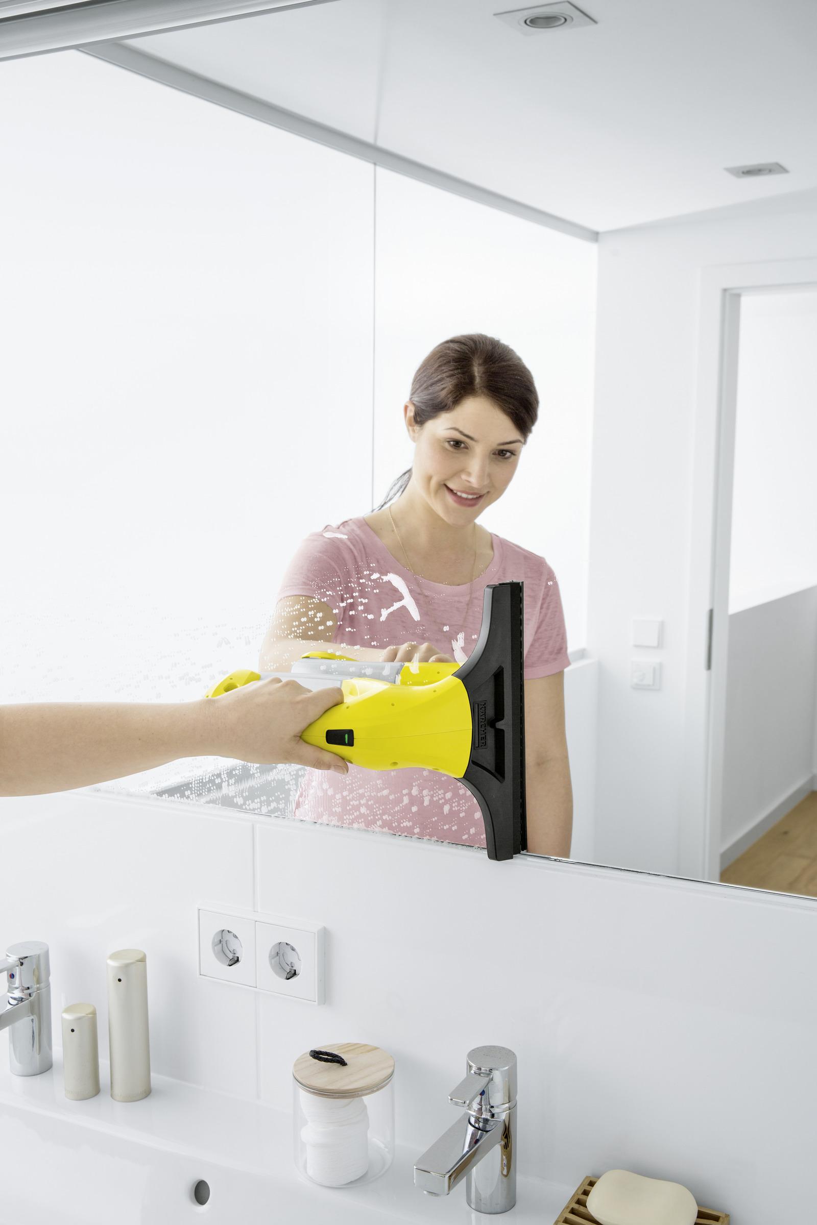 wv 1 plus window vac home cleaner k rcher. Black Bedroom Furniture Sets. Home Design Ideas