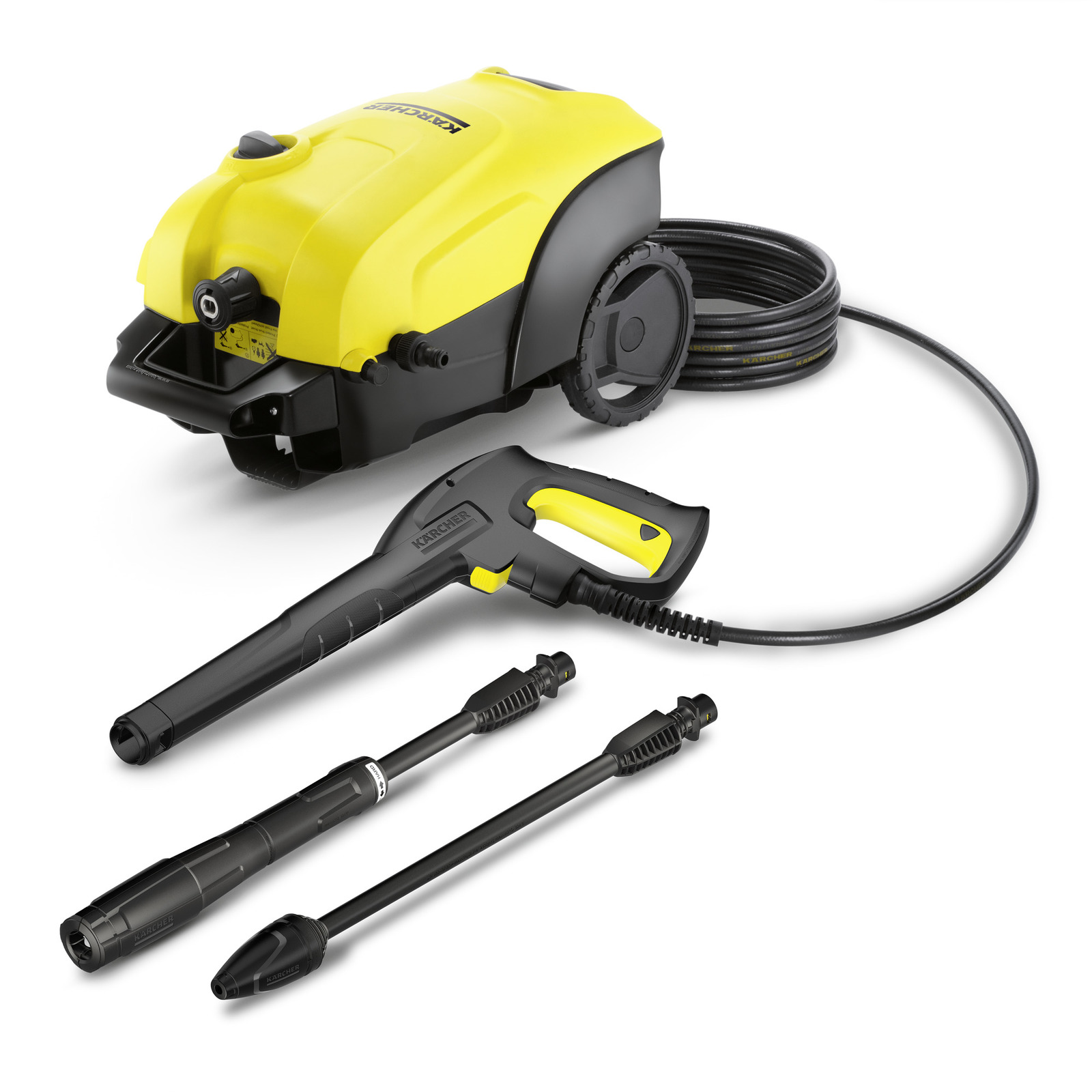 K4 Compact Pressure Washer Krcher Uk Aro Wiring Diagram K 4 16373110 Https Home Garden Washers 16373110html The Powerful Is Small And Easy To