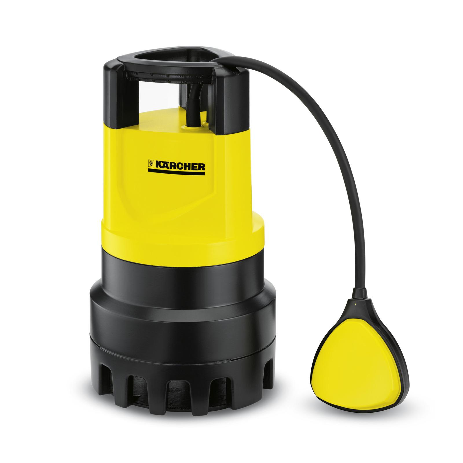 Bomba sumergible de agua sucia sdp 7000 k rcher - Bomba de agua sucia ...