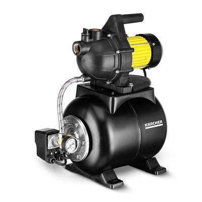 Kärcher Hauswasserwerk BP 3 Home Pumpe  1.645-365.0