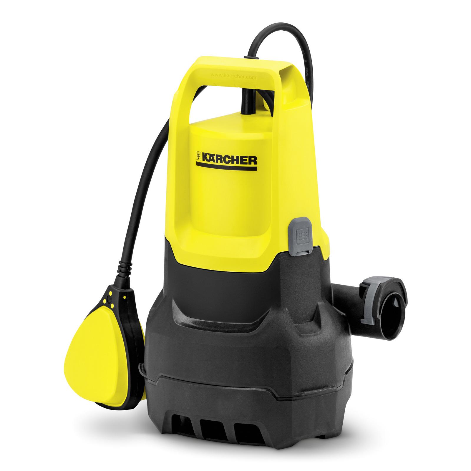 submersible dirty water pump sp 3 dirt k rcher uk. Black Bedroom Furniture Sets. Home Design Ideas