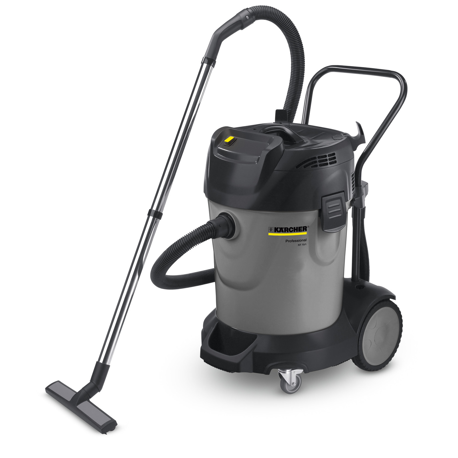Wet And Dry Vacuum Cleaner Nt 70 1 K 228 Rcher Uk