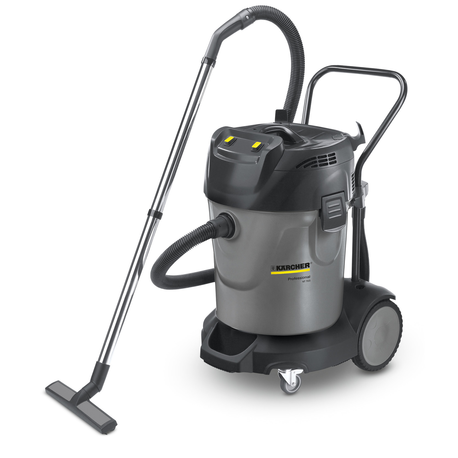 Karcher Wet And Dry Vacuum Cleaner NT 70 2