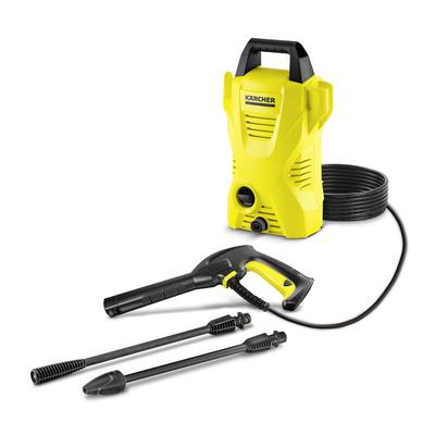 Heavy Duty Pressure Washer Jet Wash 2 Wire 3//8F Hose