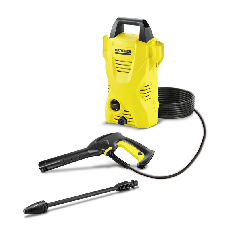 High Pressure Washer K 2 Basic Karcher United Arab Emirates