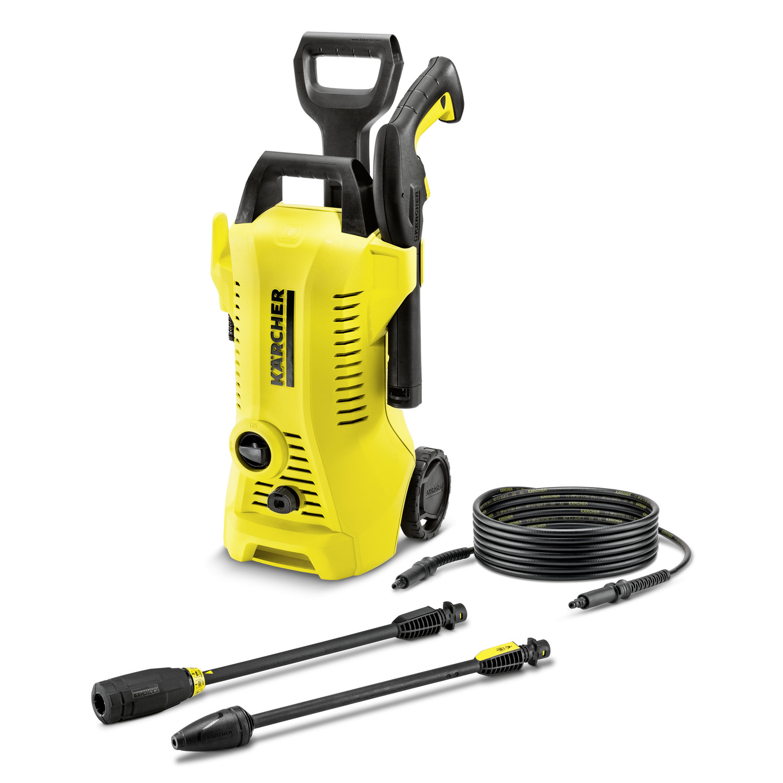 Pressure washer K 2 Full Control | Kärcher UK
