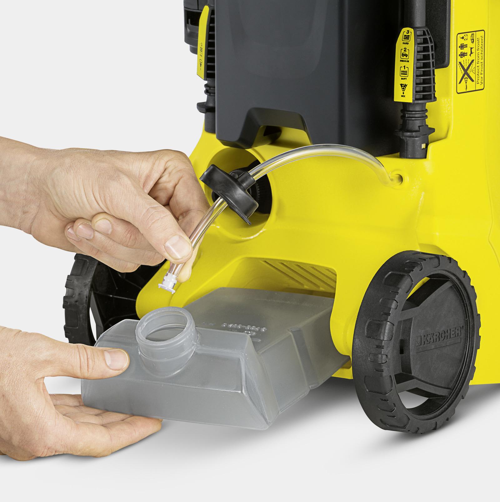 Kärcher K3 Full Control Home T350 : hochdruckreiniger k 3 full control home t350 k rcher ~ Frokenaadalensverden.com Haus und Dekorationen