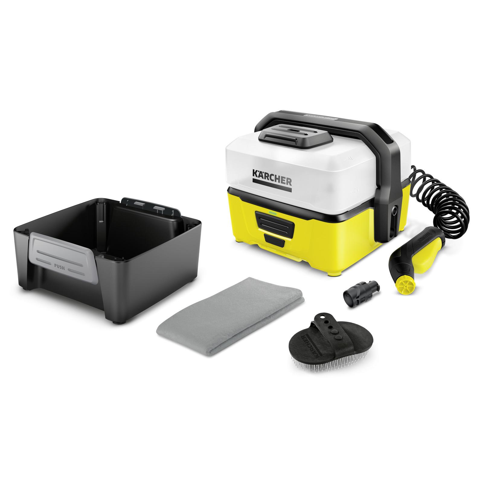 Outdoor Mobile 3 Oc Cleaner Pet BoxKärcher F35uT1JlcK