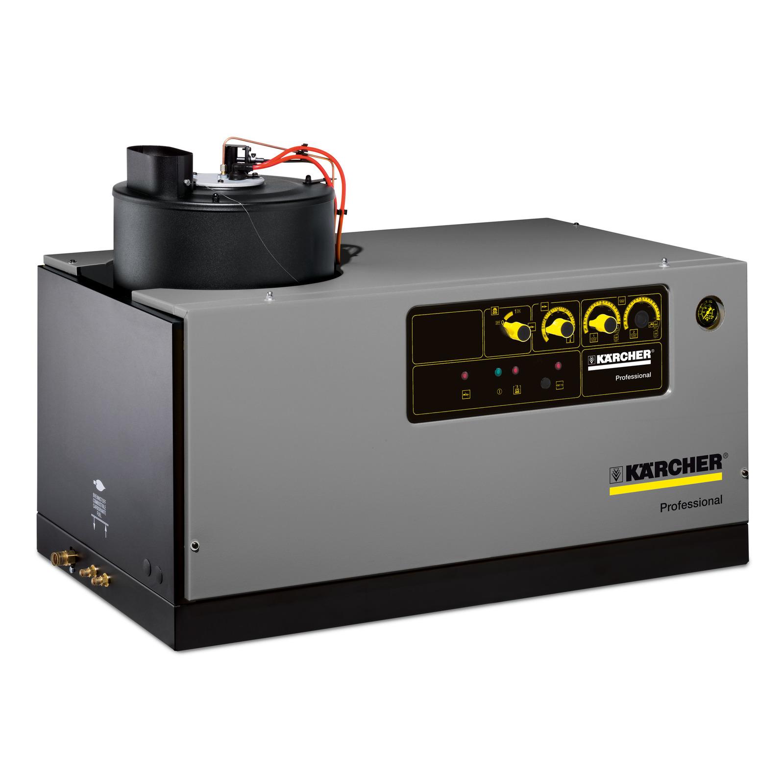 nettoyeur haute pression stationnaire eau chaude hds 9 14 4 st eco k rcher. Black Bedroom Furniture Sets. Home Design Ideas