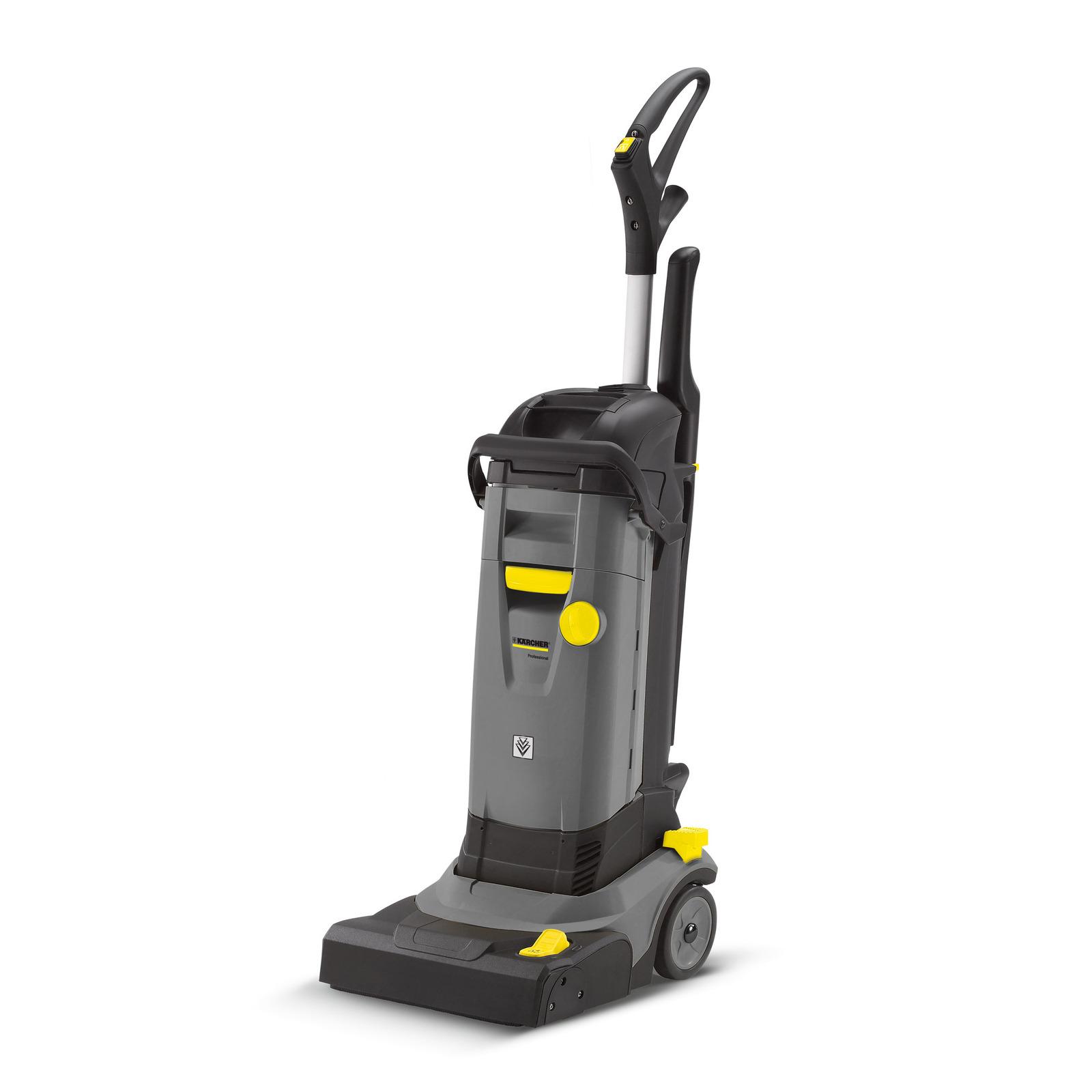 Lavasciuga pavimenti compatte br 30 4 c adv k rcher s p a for Lavasciuga compatta