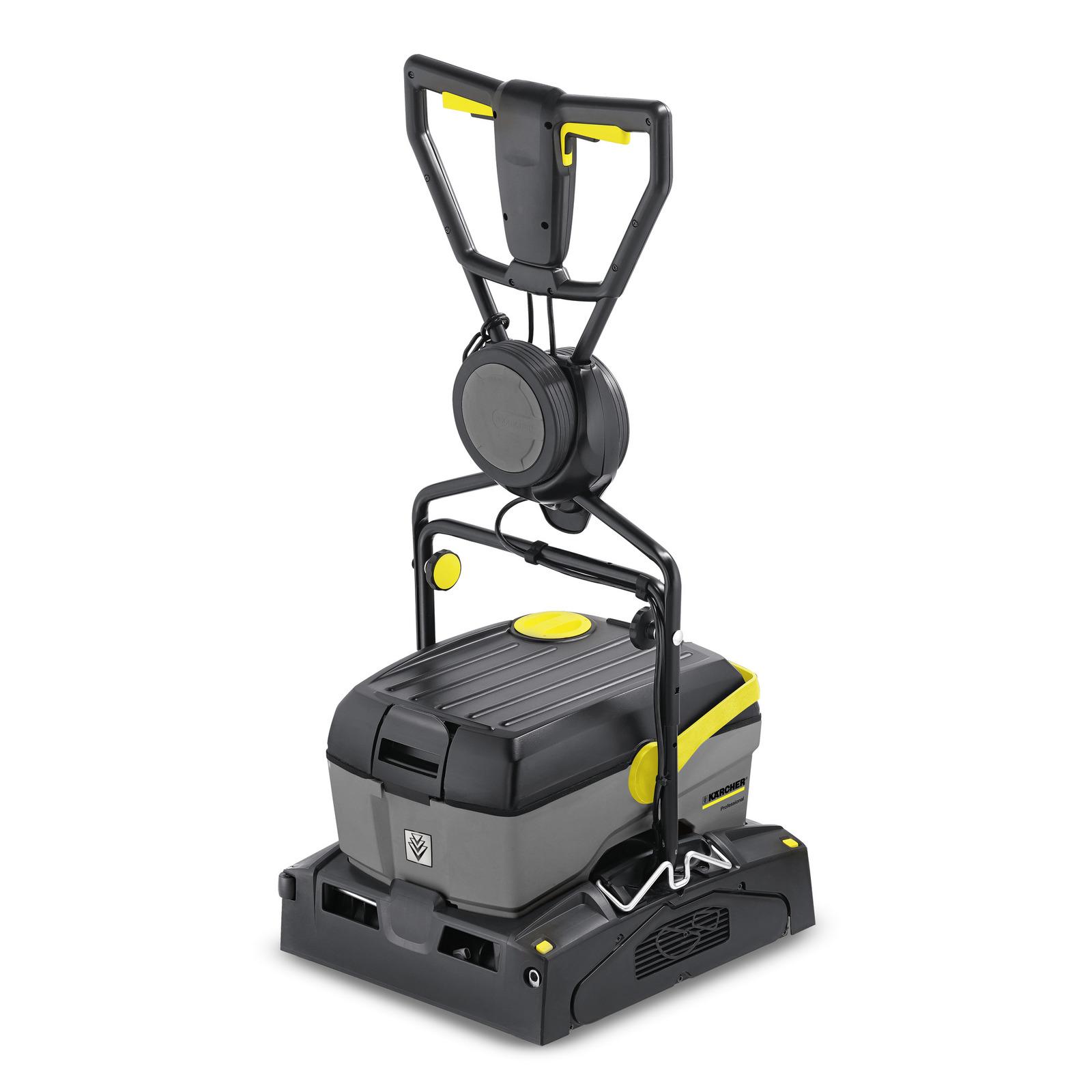 Lavasciuga pavimenti compatte br 40 10 c i adv k rcher s for Lavasciuga compatta