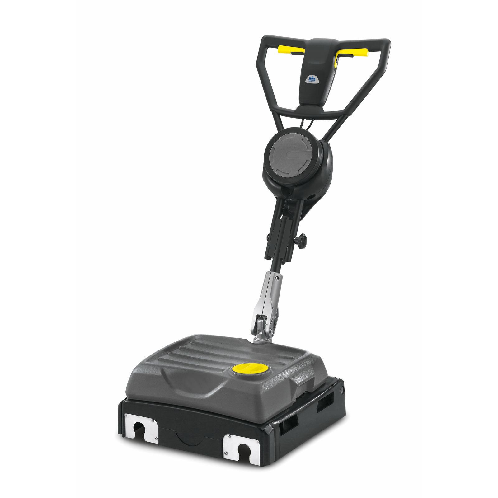 Pivot 16 Quot Floor Machine Commercial Floor Scrubber