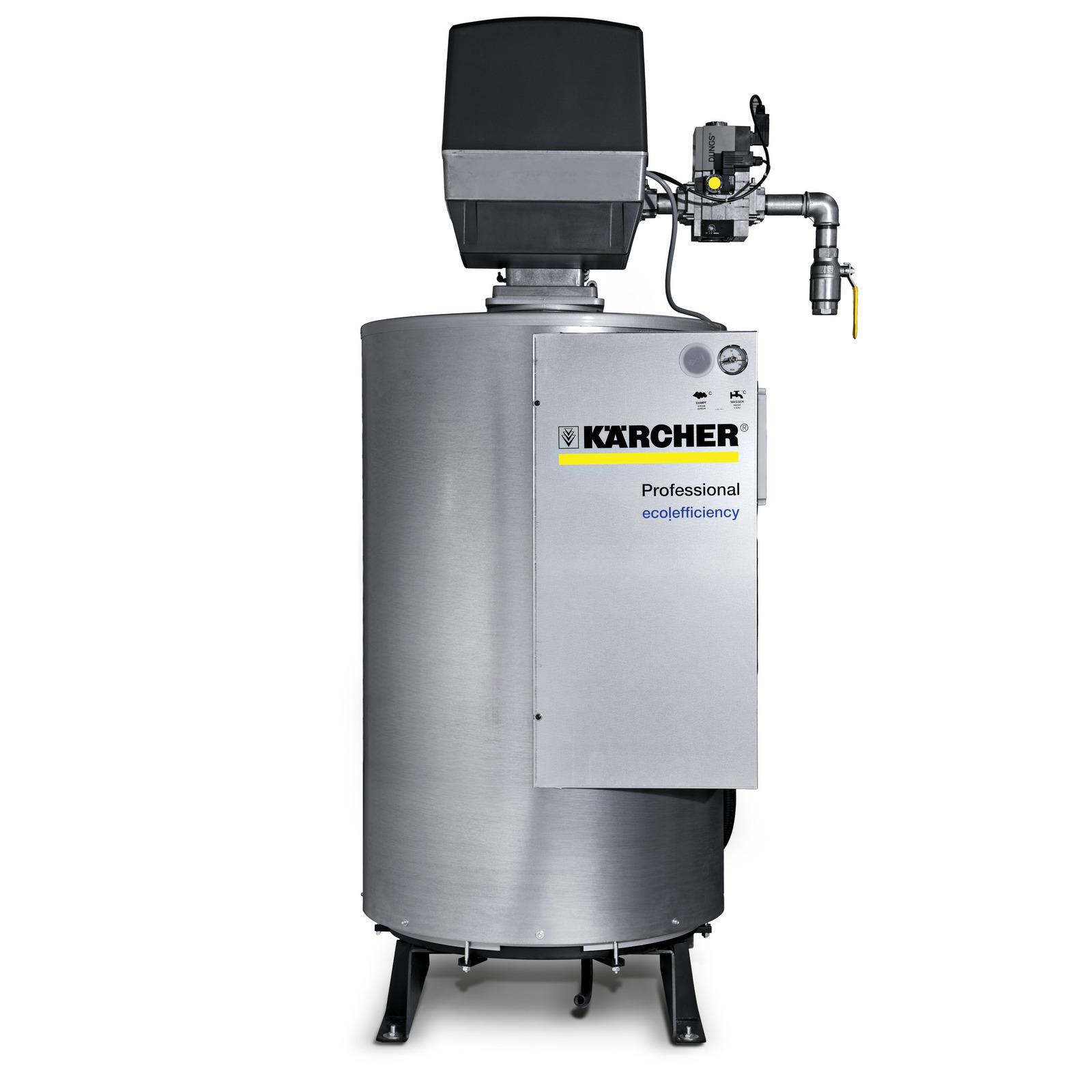Kanon Hetvattengenerator HWE 4000 GAS | Kärcher NX-43