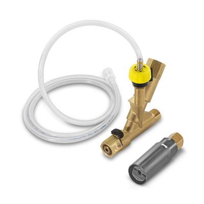 Easy Foam Set mit RM-Injektor