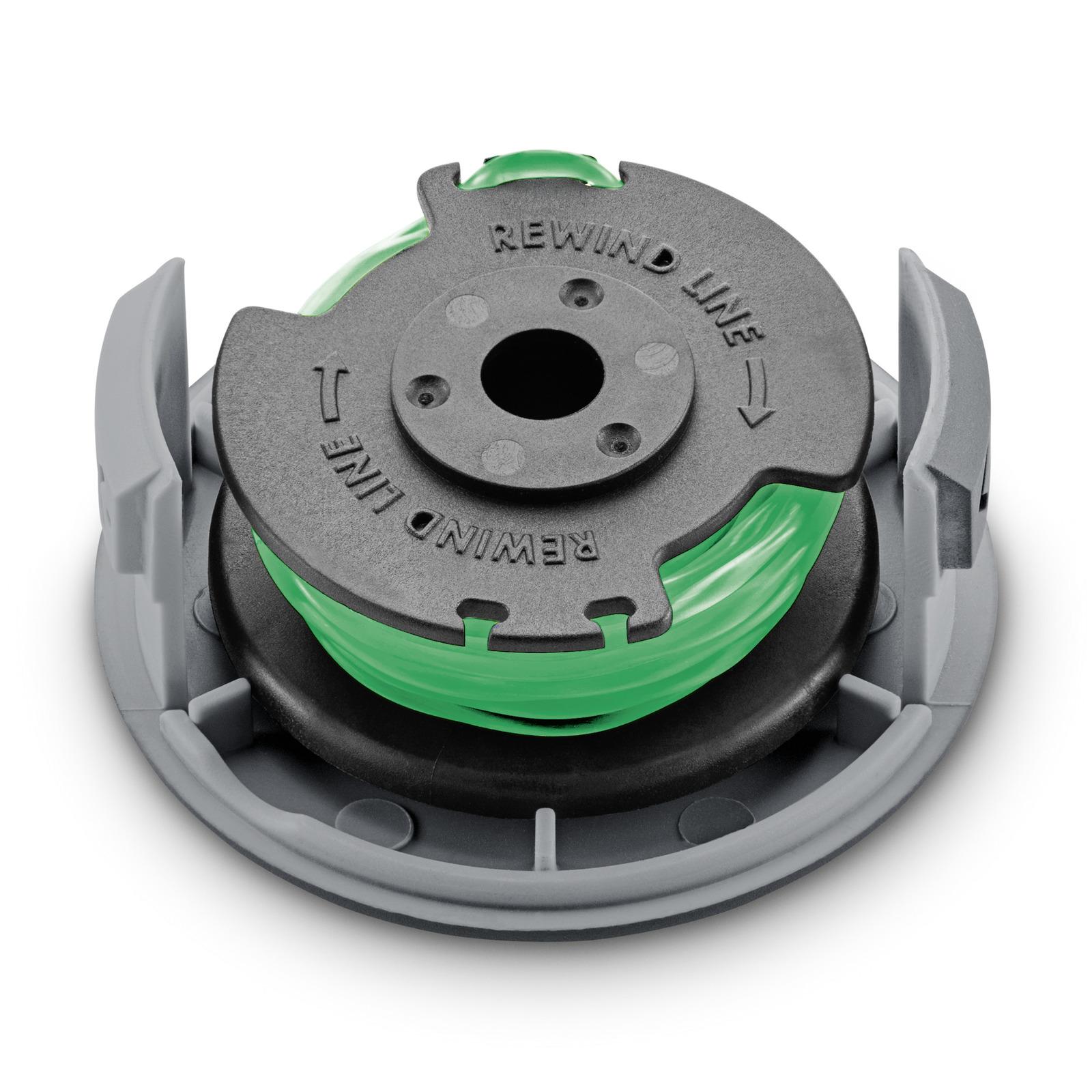 Fadenspule LTR 36 Battery