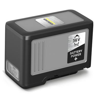 Kärcher Battery Power+ 36/75