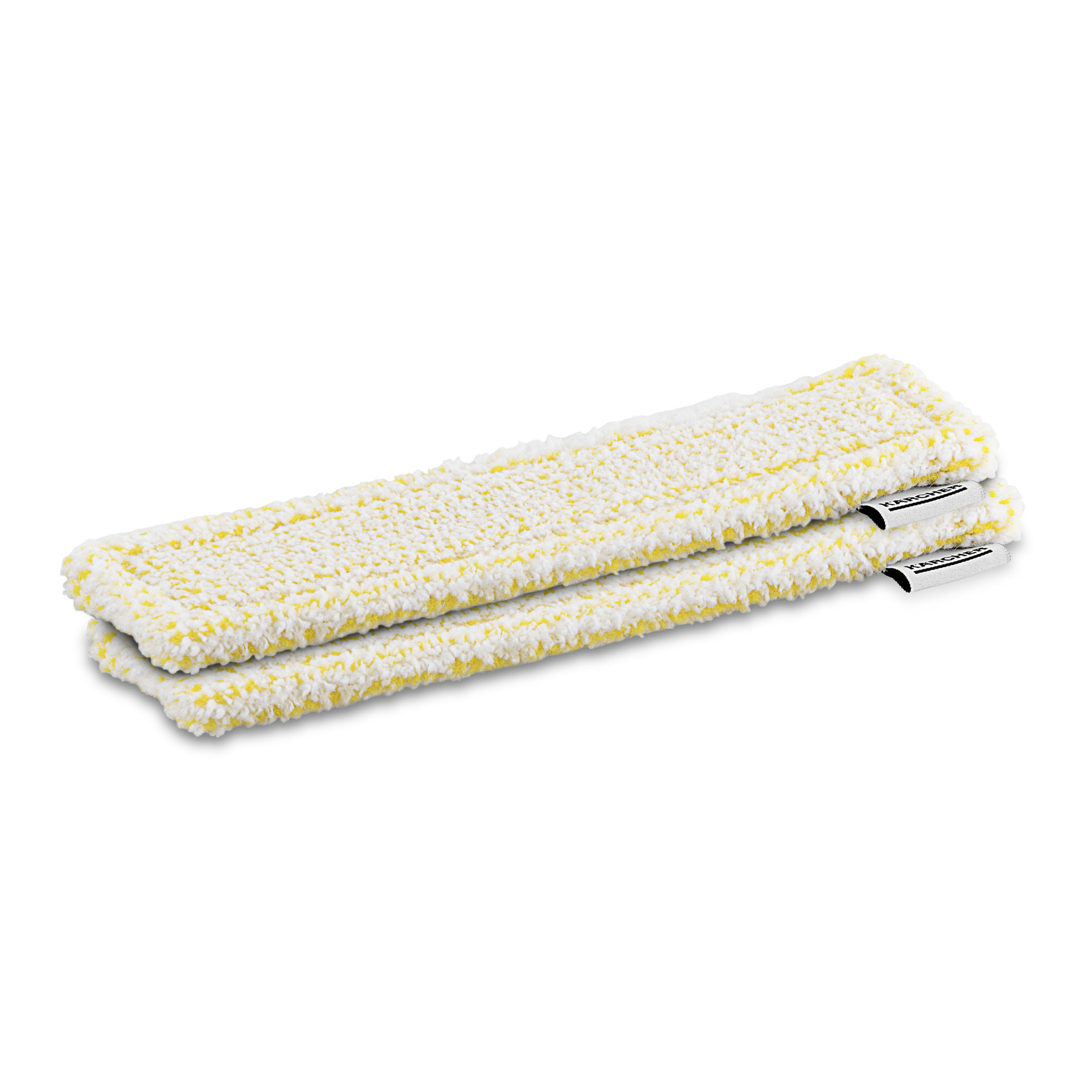 Kärcher  Indoor Window Vac microfibre wiping cloths
