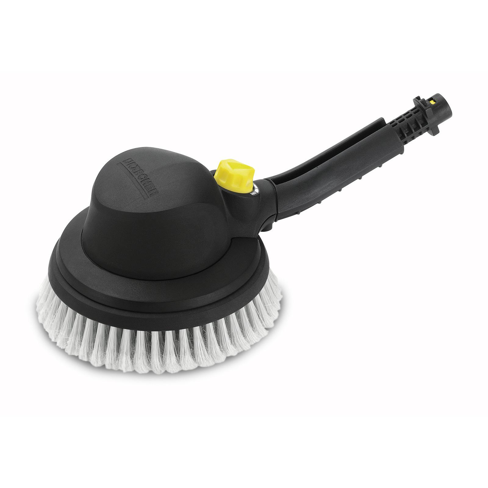 cepillo giratorio de lavado k rcher