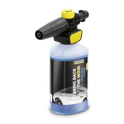 Foam nozzle Connect 'n' Clean FJ10 C Ultra Foam Cleaner 1L