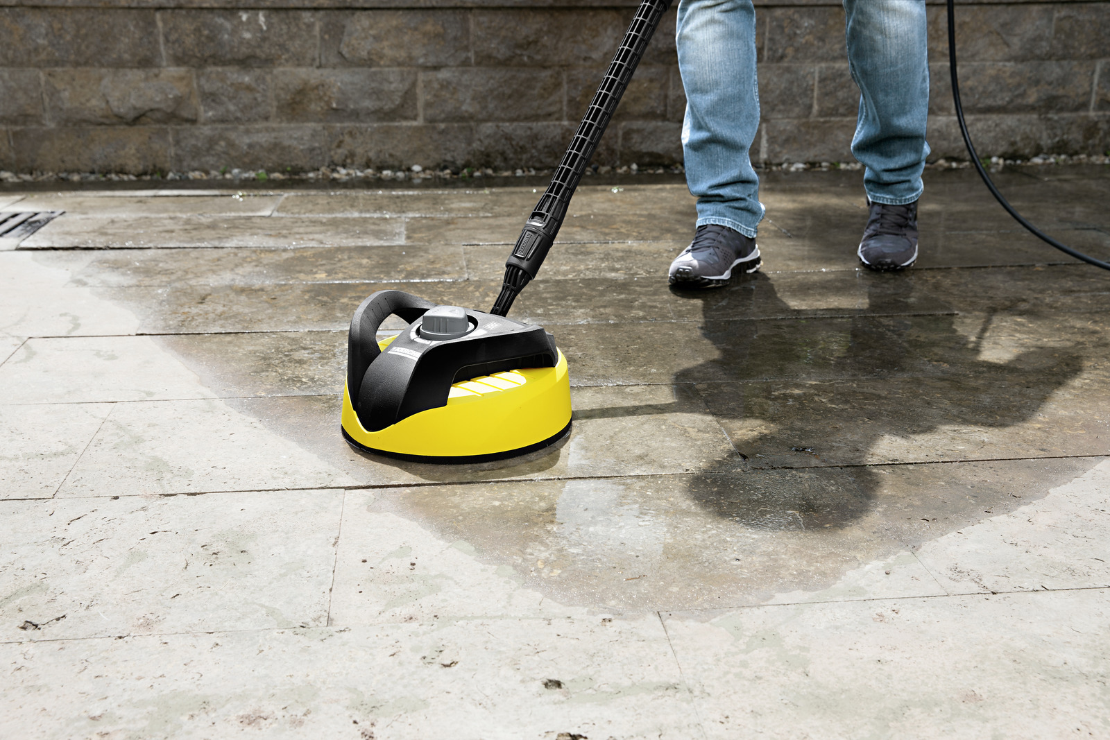 T350 Patio Cleaner