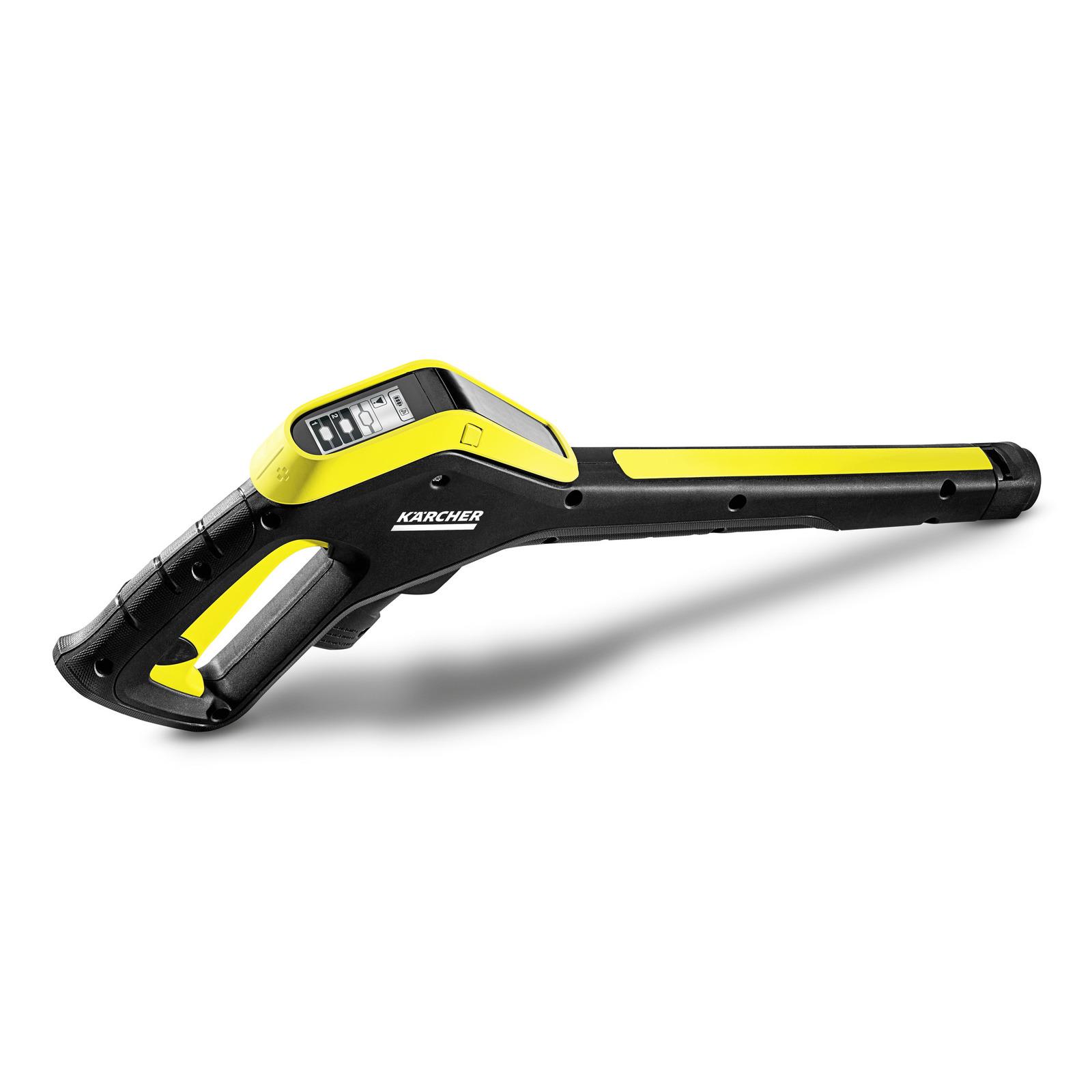 D/'Origine Karcher G145 Q Contrôle Complet Nettoyeur haute pression Pistolet K4 26436340