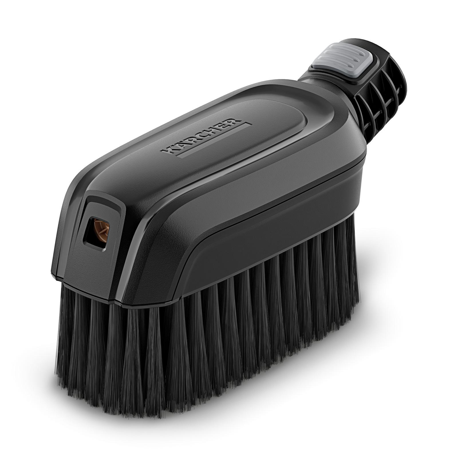 WB 24 Handheld Waschbürste