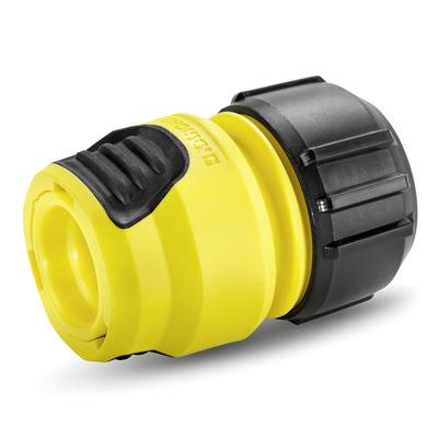 Universal hose coupling Plus