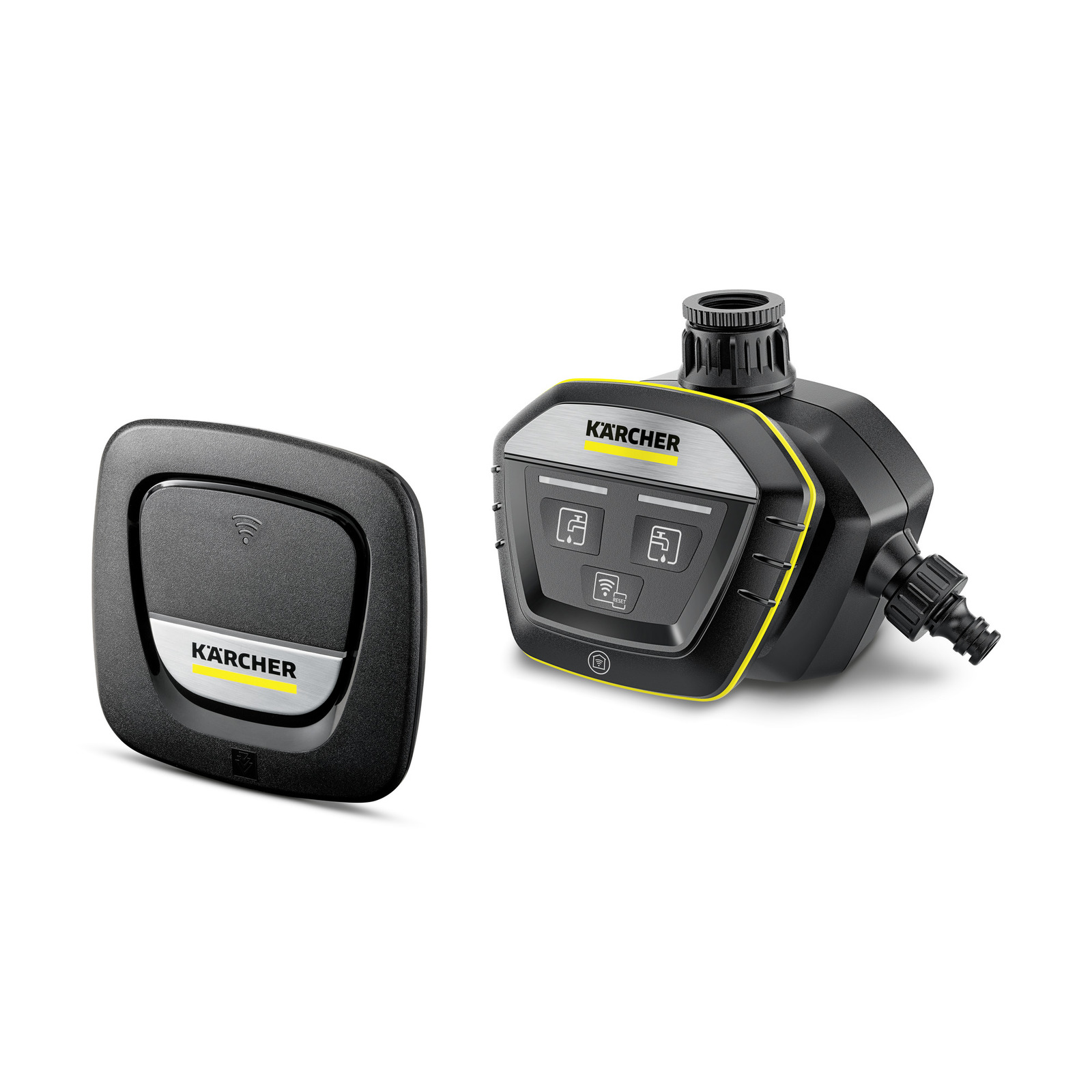 Watering System Duo Smart Kit Karcher International