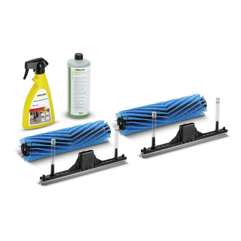 Kärcher  Kit de montaje para la limpieza de alfombras