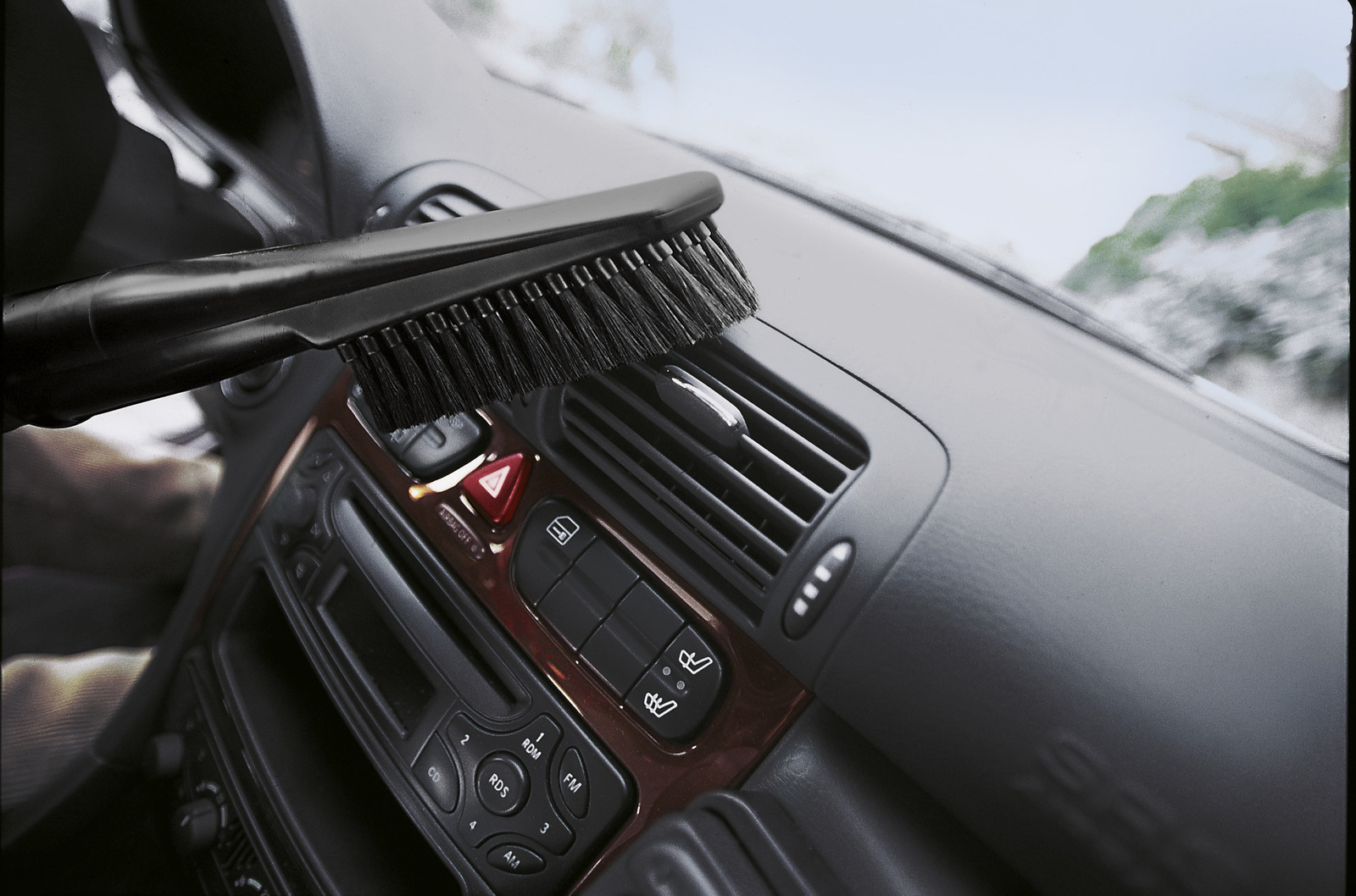 Car Interior Cleaning Kit Karcher Australia
