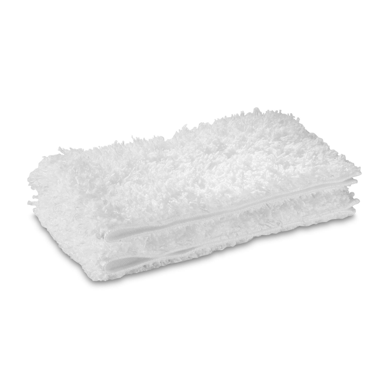 Sada utěrek z mikrovlákna pro podlahovou hubici Comfort Plus
