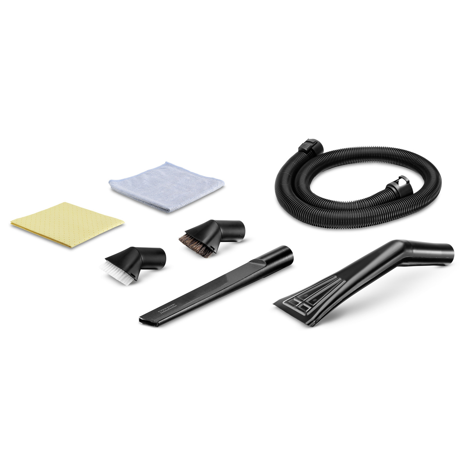car interior cleaning kit k rcher. Black Bedroom Furniture Sets. Home Design Ideas