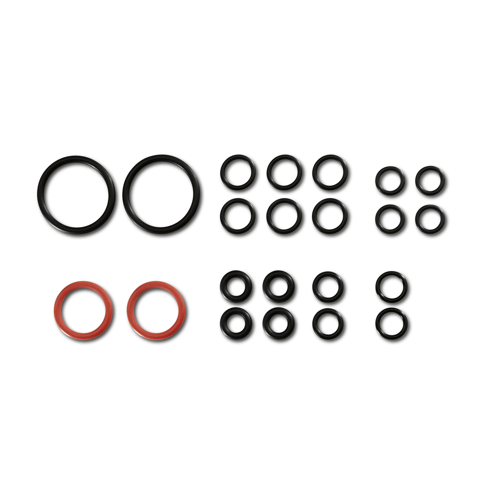 Replacement o ring set kärcher uk