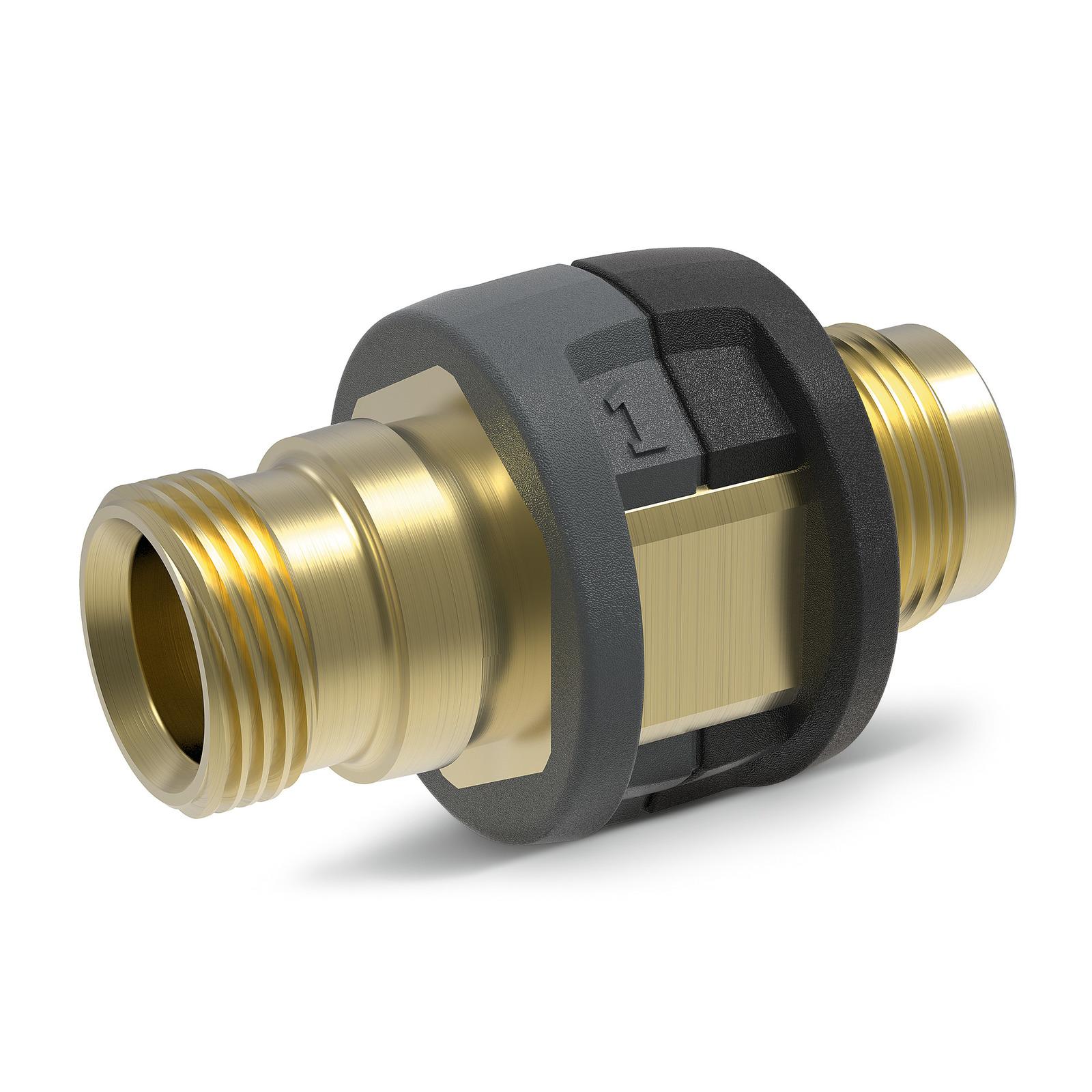 Kärcher - Adaptér 1 M22 x 1,5 AG - EASY!Lock 22 AG