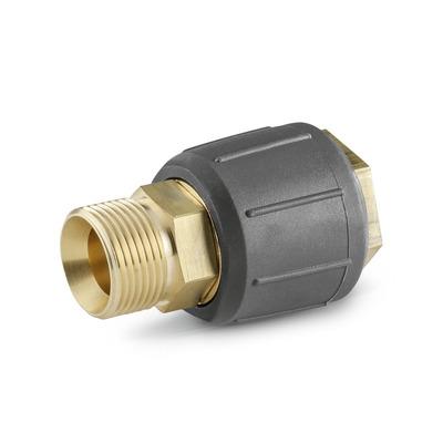Adapter 12 Drehkupplung EASY!Lock 22 IG - M22 x 1,8 AG