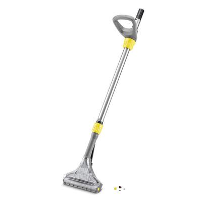 Bocal de pavimento flexível 240 mm completo