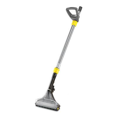 Bocal de pavimento flexível 350 mm completo