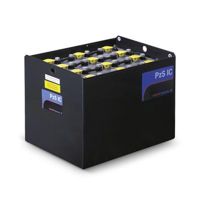 Conjunto de baterias, 36 V, 180 Ah, não precisa de manutenção