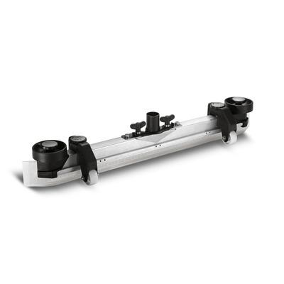 Barra de aspiração, 850 mm
