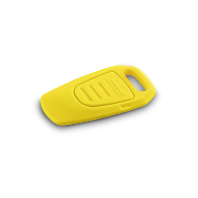 Chave KIK, amarela