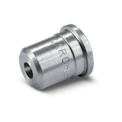 Bico de jacto pontual, 0028, 0,28 mm