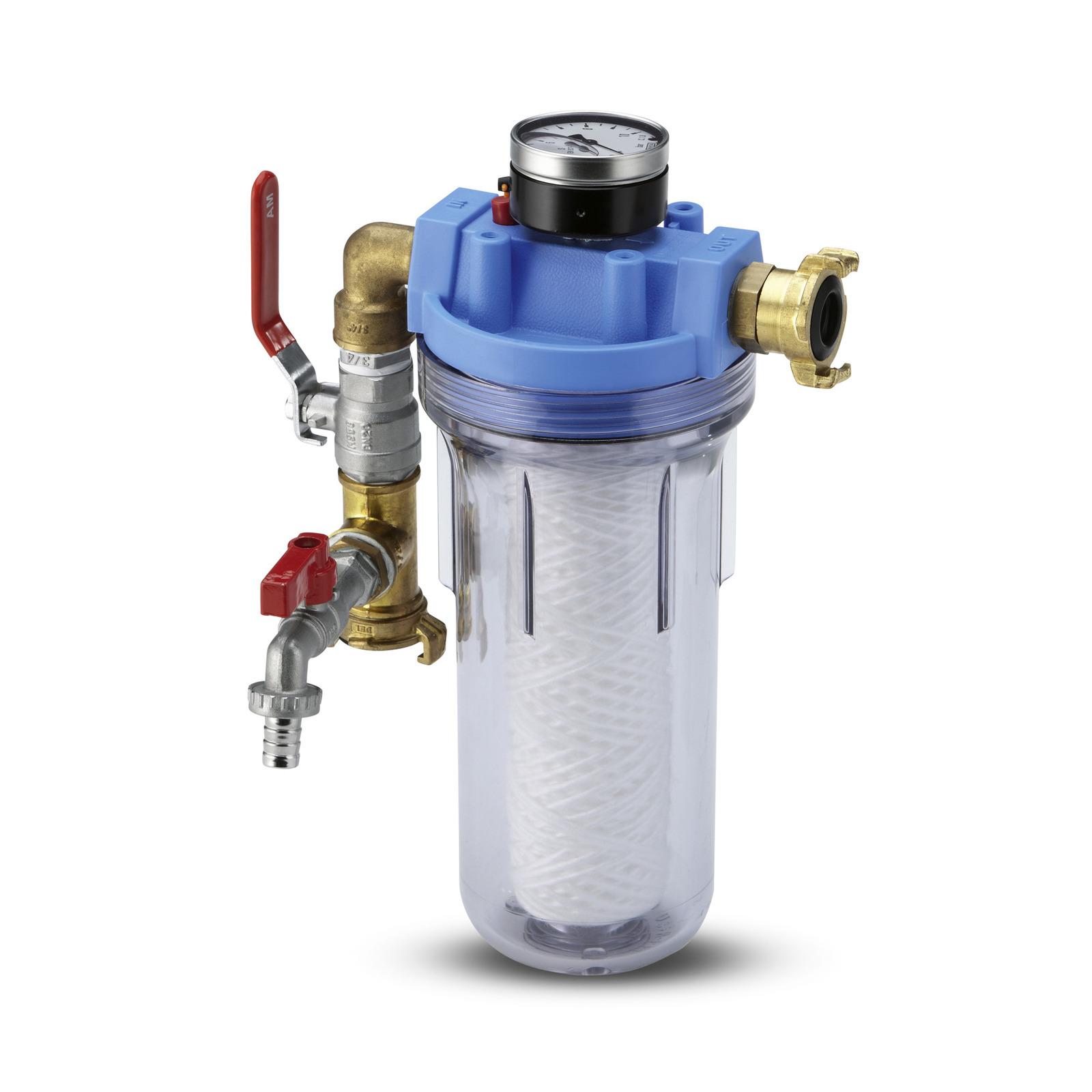 Wasservorfilter, komplett Kunststoff | Kärcher
