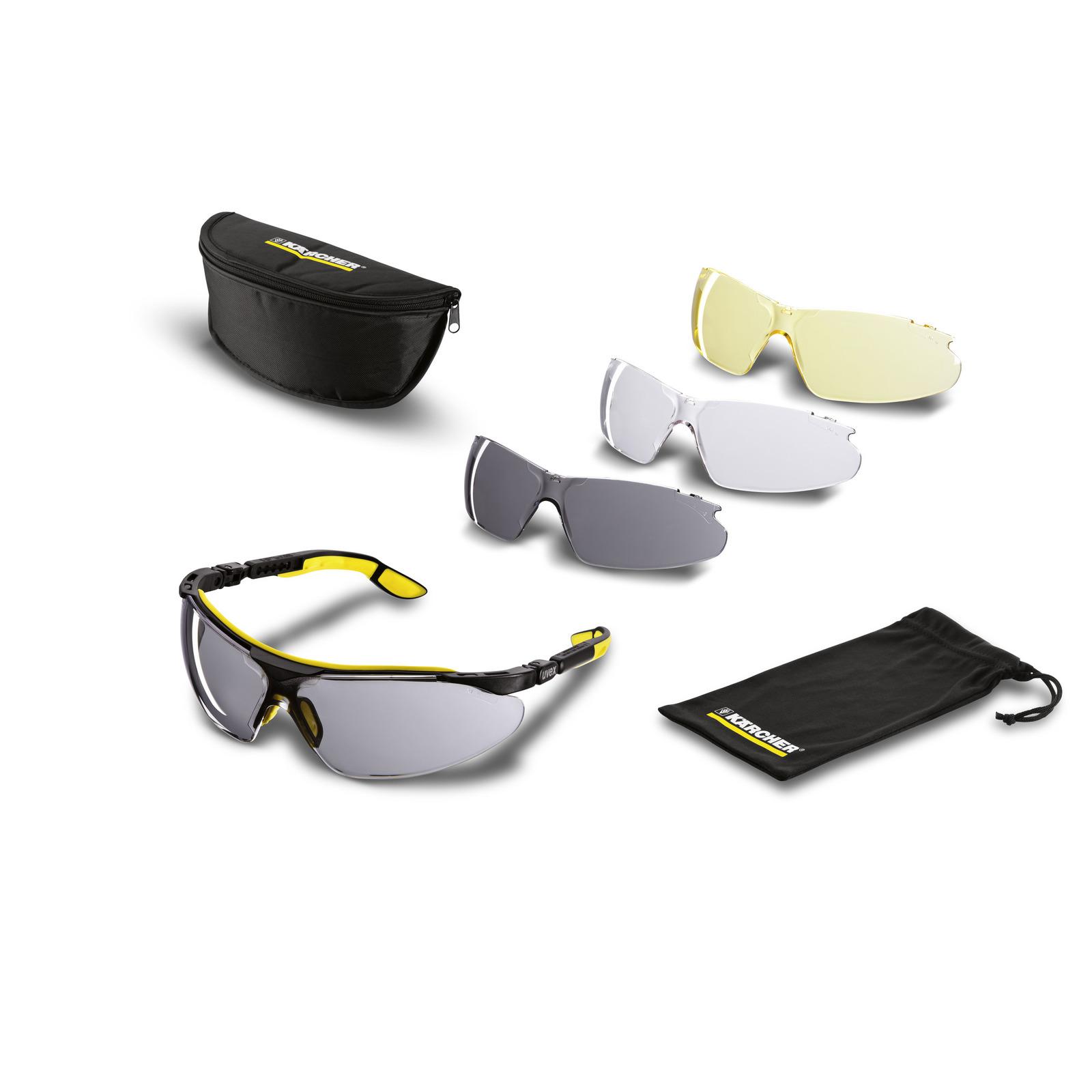 c592776e205da Kit lunettes de protection