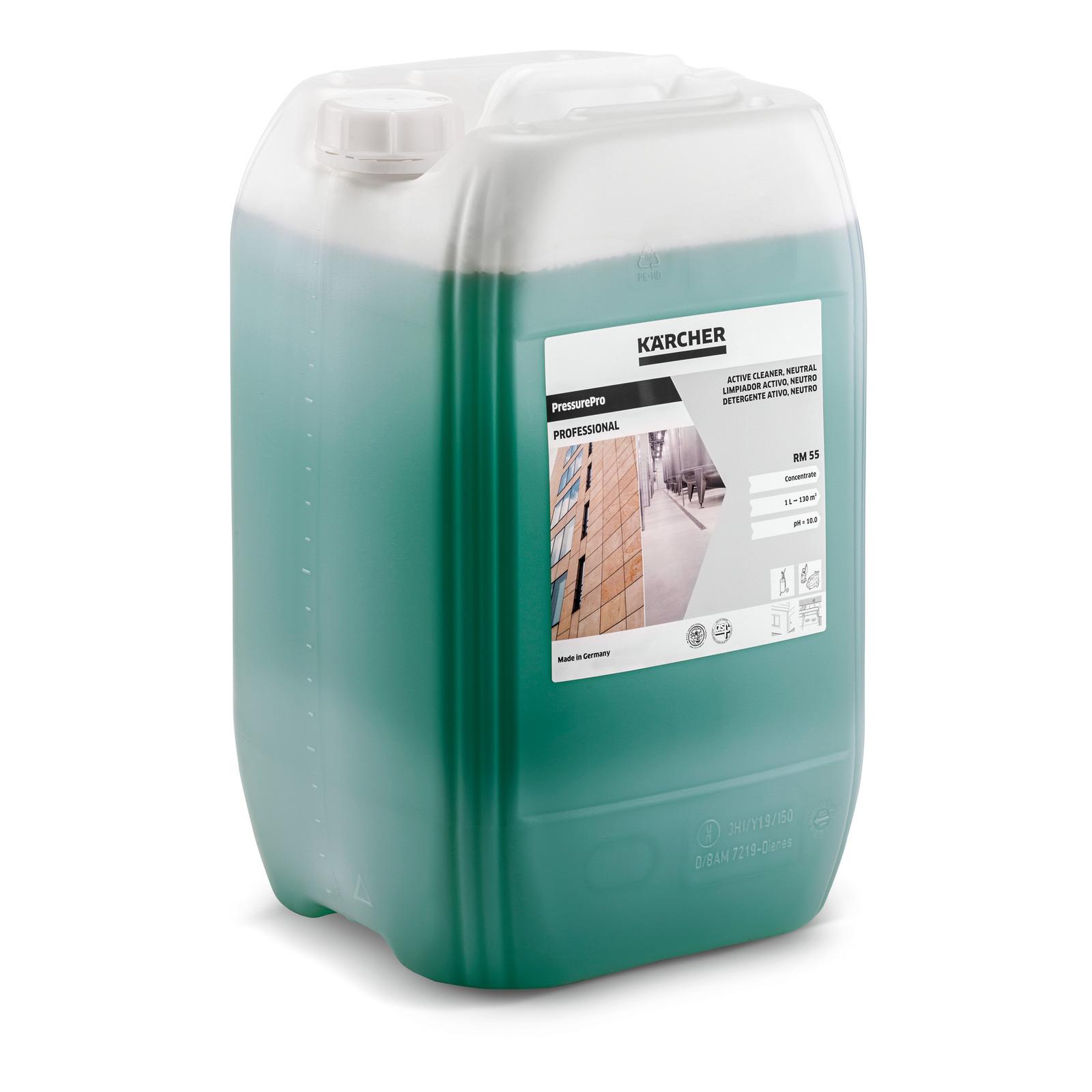 Kärcher - Aktivní čistič RM 55, neutrální