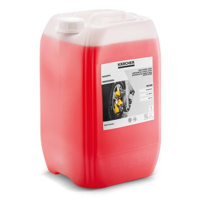 Produto de limpeza de jantes VehiclePro, ácido RM 800