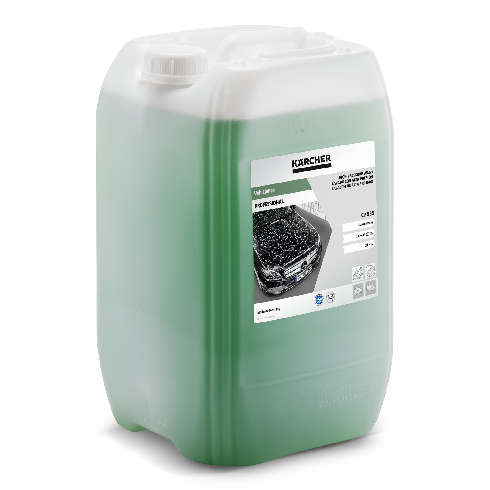 ... https://www.kaercher.com/uk/professional/cleaning-and-care-products/reinigungsmittel-professional/vehicle/hp-wash-cp-935-asf-62955170.html  Highly ...