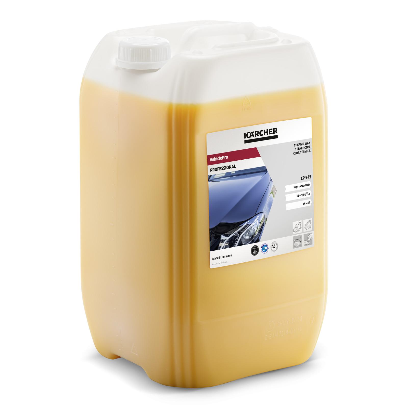 Kärcher - Horký vosk na auto CP 945 ASF, 20l