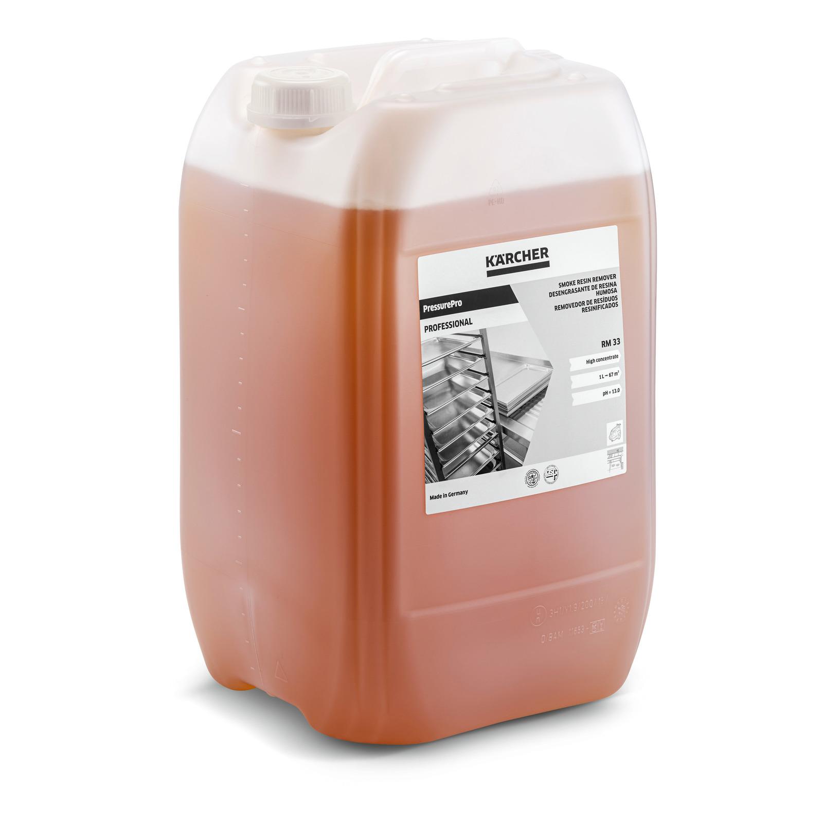 Kärcher - Odstraňovač sazí RM 33