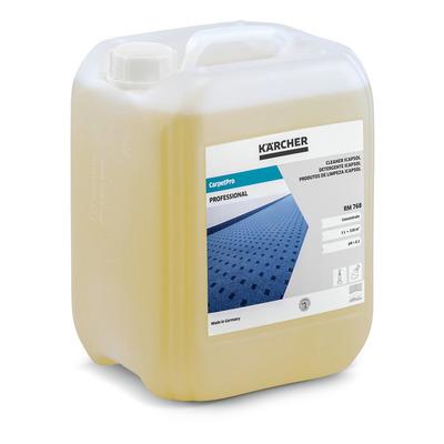 Produto de limpeza CarpetPro iCapsol RM 768