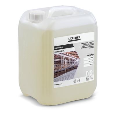 PressurePro Schaumreiniger, alkalisch RM 91 Agri